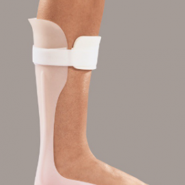 AFO - doccia per gamba e piede - adulto