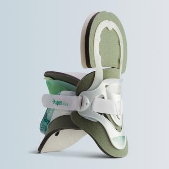 ASPEN VISTA ICU BACK PANEL - Supporto occipitale per collari serie Vista