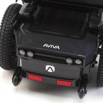AVIVA RX20 - Carrozzina elettronica da interno-esterno