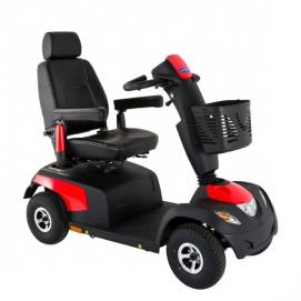 COMET PRO - Scooter elettrico