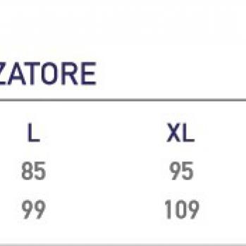 CORSETTO DINAMICO LEGGERO LOMBO-SACRALE FIVE/24