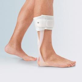 CVO-400 - Tutore per caviglia e piede ciondolante - molla di Codivilla
