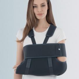 IMB-350 OG - Immobilizzatore braccio e spalla a gomito chiuso