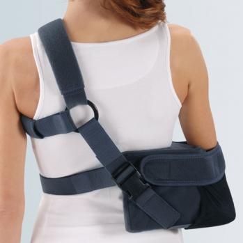 IMB-800 MULTISAS - Cuscino abduttore per spalla da 15° a 20°