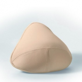 Protesi mammaria a volume regolabile subito dopo l'intervento