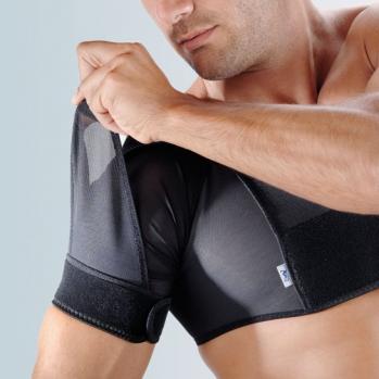 SHOULDER ACTION - Supporto per spalla