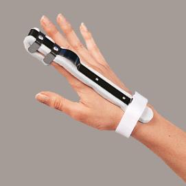SPLINT - ferula dr . Bunnel per dito singolo (estensione)