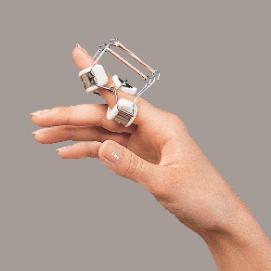 SPLINT - ferula dr.Bunnel per dito singolo (estensione)